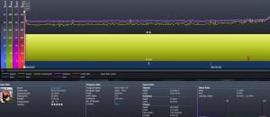40min test - wattprofil TTS4